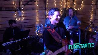 Weddings - Mike Zabrin's Funktastic