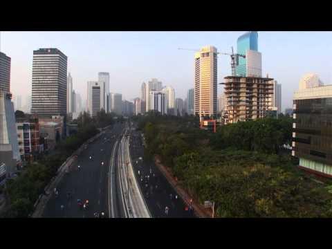 Enjoy Jakarta