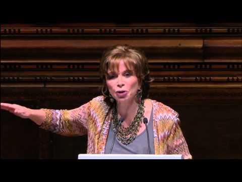 Conferencia de Isabel Allende