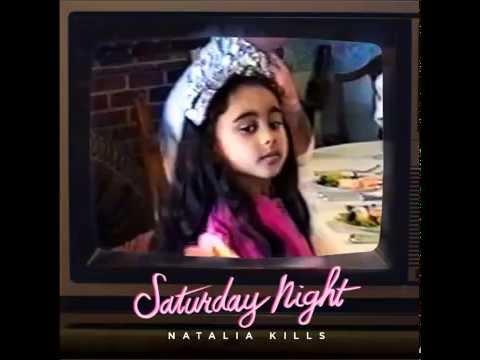Natalia KIlls   Saturday night Male version
