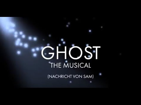 English Theatre Frankfurt: Ghost The Musical TRAILER
