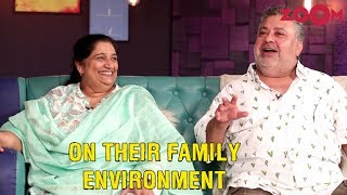 Manoj and Seema Pahwa on their children and family environment | By Invite Only