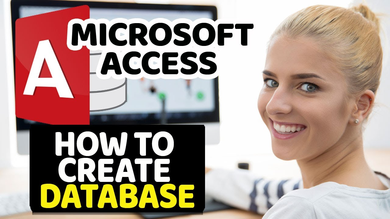 contacts access database
