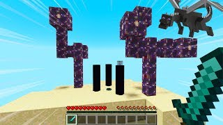 Minecraft Skyblock, BUT IT'S GIANT... (Part 4)