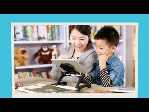 4D Imaging Educational Coloring Books (看恐龙!)
