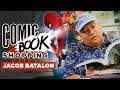 'Spider-Man: Homecoming' Star Jacob Batalon Goes Comic Book Shopping & Talks Hobgoblin