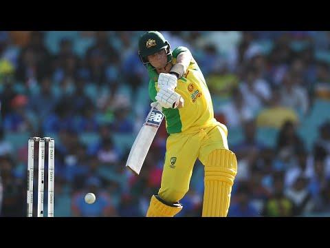 Cricbuzz Live: Australia v India, 1st ODI, Mid-innings show