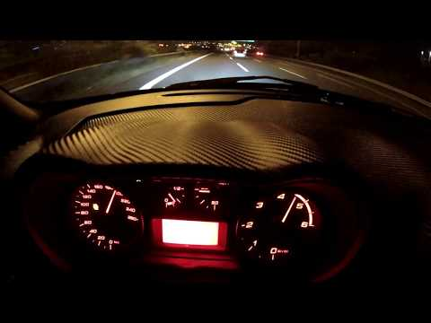 Alfa Romeo Mito 1.3 Jtdm Acceleration
