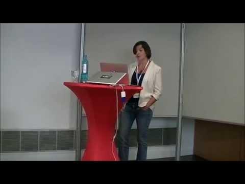 Ercilia Sahores  in GMO Free EU 2015