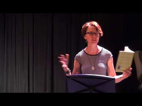 Amie Whittemore poetry reading