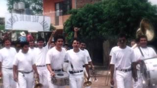 Homenaje a la Banda Ayotlan por su 30 aniversario