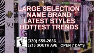 Gambar cover Headliners Beauty Supply