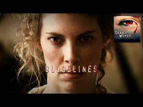 DEADLY WOMEN   Blood Lines   Barbara Opel   S3E13