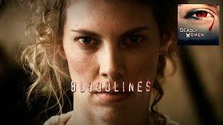 DEADLY WOMEN | Blood Lines | Barbara Opel | S3E13