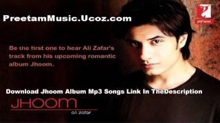 Jee Dhoondta Hai - Jhoom (2011) Full Audio Song *Ali Zafar*