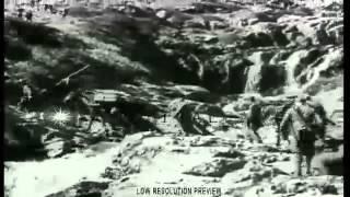 ВОВ Туапсе  Немецкая кинохроника