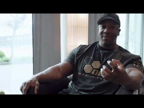 True  Story of Shawn Rhoden Olimp Sport Nutrition Teaser III HD