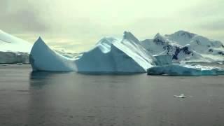 القارة القطبية الجنوبية-انتاركتيكا