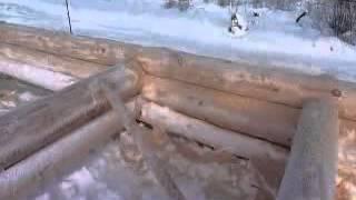Изготовление срубов домов(Изготовление срубов домов, это трудоёмкий и нелёгкий процесс, который мы на нашем сайте пытаемся раскрыть..., 2013-12-26T16:40:24.000Z)