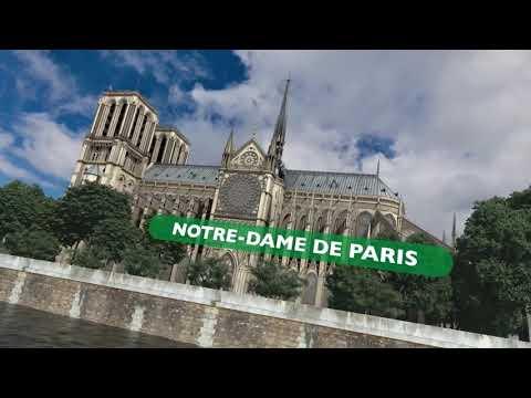 Marathon de Paris 2019: le nouveau parcours se dévoile