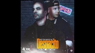 DESPACITO VERSIÓN INSTRUMENTAL - YouTube -  Luis Fonsi ft. Daddy Yankee