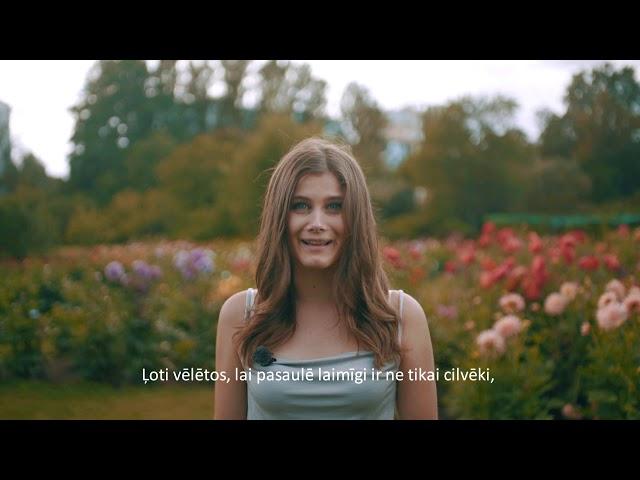 Signe Blumberga - Radio SWH Spin ētera personība