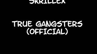 Download Skrillex - True Gangsters (Official) MP3 song and Music Video