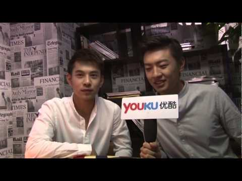 [Eng sub] 20150901 Youku Full Interview