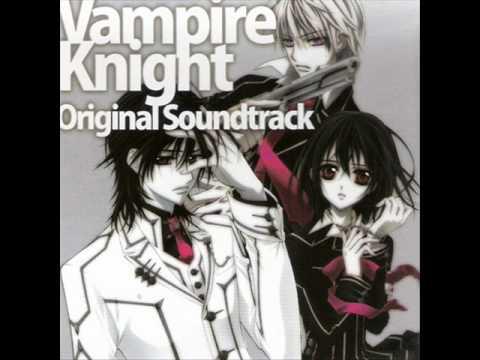 Vampire Knight Original SoundtrackForbidden Act