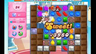 Candy Crush-Level 1577