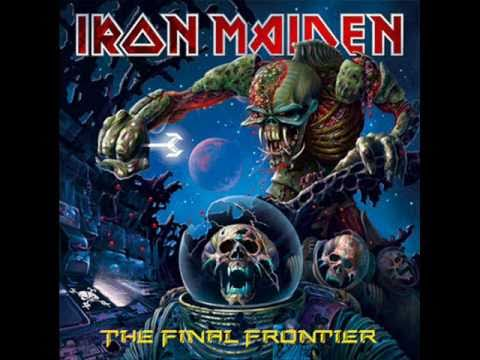Клип Iron Maiden - Isle of Avalon