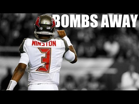 "Jameis Winston || ""Bombs Away"" ᴴᴰ 