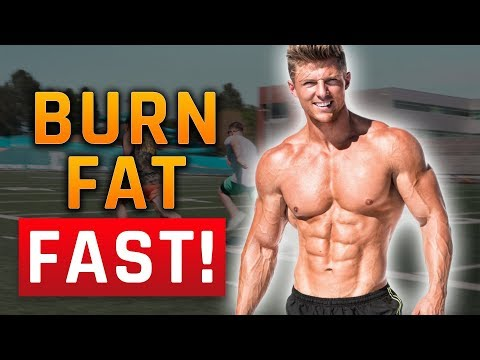 TOP 5 'FAT MELTING' HIIT WORKOUTS THAT YOU CAN DO RIGHT NOW