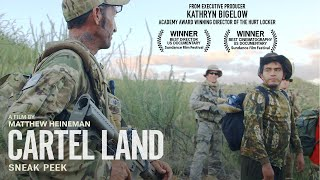 Cartel Land - Shootout - Now Playing In Theaters