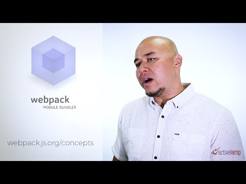 Core Concepts of Webpack