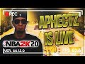 99 OVERALL GLITCH LIVE! NEW BUILD 89-99 OVR LIVE! BEST SHOOTING N PLAYMAKING METHOD!