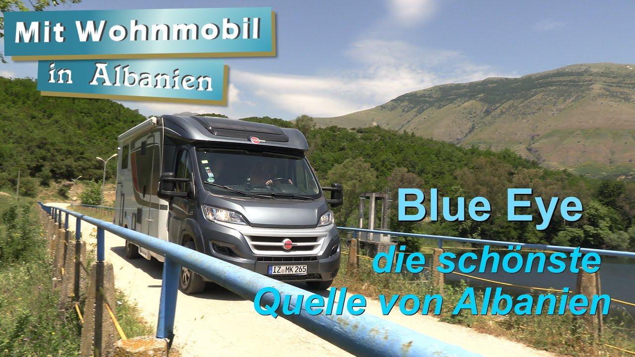 Mit Wohnmobil durch Albanien: von Tirana nach Vlora. Oktober 9