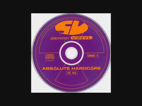 Various - Absolute Hardcore CD 1 (Sy)