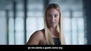 #INCONFORMISTASDELDEPORTE: Sarai Gascón: deportista paralímpica.