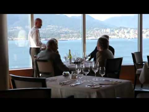 A Look at the Pan Pacific Vancouver