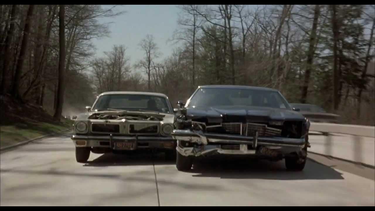 Αποτέλεσμα εικόνας για the seven ups car chase