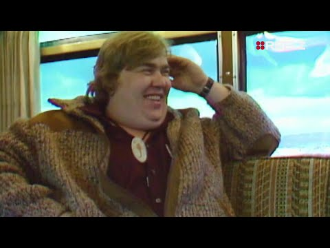 John Candy enjoyed his booze, food, cigarettes, and drugs | Autopsy | REELZ