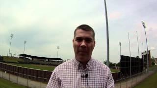 OU Baseball Update (5-14-12) Thumbnail