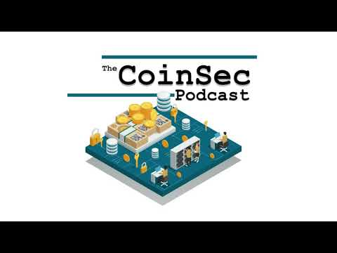 Episode 2: Chris Gates (carnal0wnage), Blackwallet Hack, Lisk Vuln, and Cryptocurrency Mining...