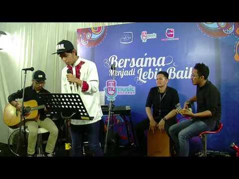 MyMusic Event - Cakra Khan