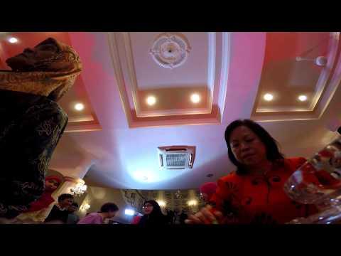 #DinnyandMel Malam Berbedak 03 (GoPro Brunei Wedding)