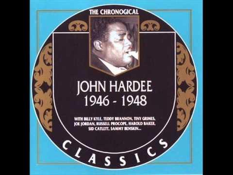 John Hardee - Hardee's Partee