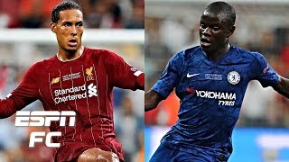 Liverpool looking fatigued? Chelsea showing signs of improvement? | Extra Time