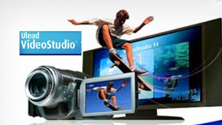 Ulead Video Studio Bangla Tutorial