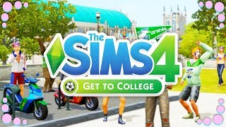FREE UPDATE COMING IN OCTOBER + NEW PACK THIS YEAR // COULD IT BE UNIVERSITY!? | SIMS 4 NEWS